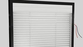 百叶窗主可行性安置在哪些场所