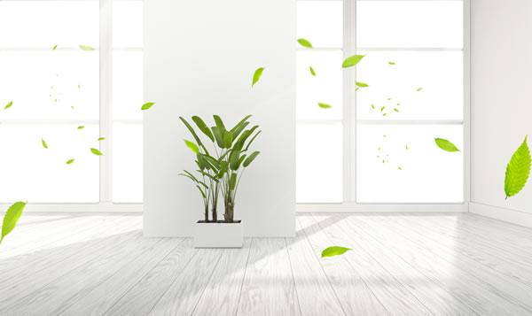 别墅新风系统让你拥有一套会呼吸的房间